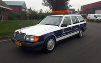 Pri pohľade na tento Mercedes z roku 1986 by ste jeho počet najazdených kilometrov neuhádli ani náhodou