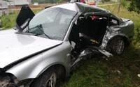 Pri tragickej nehode na Orave prišli o život štyria tínedžeri. Najmladší z nich mal len 15 rokov