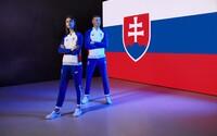 Pri tvorbe oblečenia pre slovenský olympijský tím sa návrhári inšpirovali počasím, ale aj japonskými tradíciami