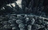 Pri týchto fotkách nebudeš veriť, že sa pozeráš na Oravu. Slovák na nich zachytil krásu rozprávkového regiónu