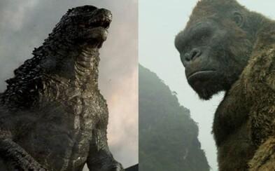 Pri vymýšľaní filmového príbehu pre Godzilla vs. Kong, dajú hlavy dokopy hneď ôsmi scenáristi