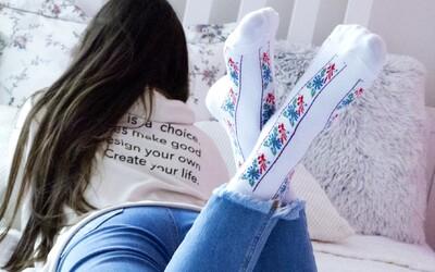 Pri zrode zaujímavej značky dizajnových ponožiek stál tím stredoškolákov z Nitry. Ako vyťažiť z kreatívneho nápadu maximum?