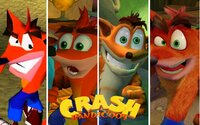 Příběh Crashe Bandicoota, který si získal srdce hráčů 90. let, aby se potom stal naprostým propadákem. Podaří se mu comeback a budou další díly?