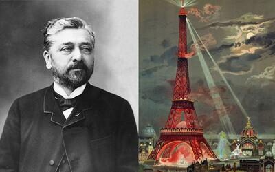 Příběh Eiffelovy věže: 2,5 milionu nýtů, dělnické stávky i pokusy o její odstranění