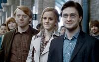 Příběh Harryho Pottera bude pokračovat 8. částí!