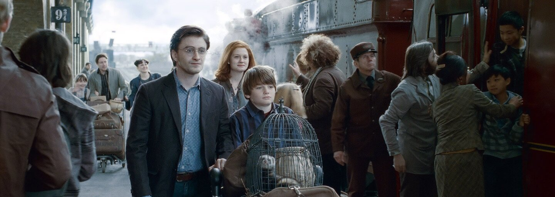 Príbeh Harryho Pottera bude pokračovať 8. časťou!