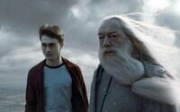 Príbeh Harryho Pottera je po 8. časti definitívne ukončený. Plánuje však Rowlingová skúmať čarodejnícky svet aj naďalej?