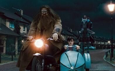 Příběh Harryho Pottera má v sobě velkou díru. Podle fanoušků se k Dursleyovým nikdy neměl dostat