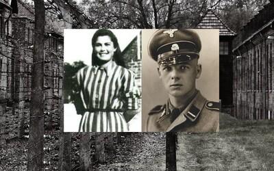 Příběh lásky slovenské Židovky a nacistického dozorce z Osvětimi, díky kterému přežila nejen ona, ale i její sestra