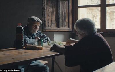 Príbeh lásky starých manželov, ktorí už 45 rokov žijú osamote v opustenej španielskej dedinke. City ich neopustili dodnes