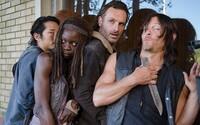 Príbeh Rickovej skupiny bude pokračovať pripravovanou ôsmou sériou The Walking Dead