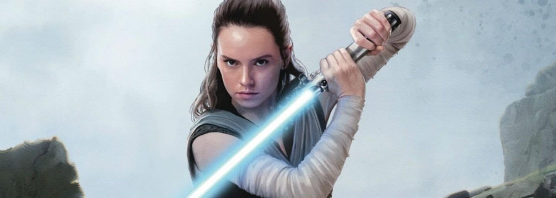 Príbeh Star Wars IX sa bude odohrávať rok po udalostiach The Last Jedi a Bad Boys 3 naberá ďalšie herecké posily