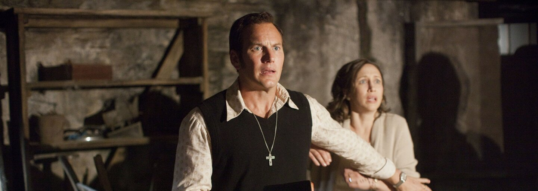 Příběh V zajetí démonů 3 by měl vyměnit strašidelný dům za soudní síň. Kdy se začne natáčet?