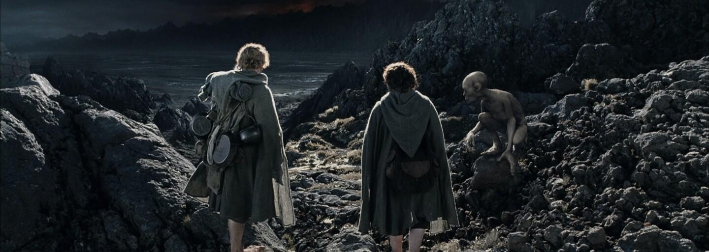 Príbeh z prostredia Pána Prsteňov bude rožšírený na 5 sérií! Pridá sa k projektu aj Peter Jackson?