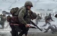 Příběhový trailer pro Call of Duty: WWII prozrazuje, že středobodem kampaně budou emoce, přátelství a strach