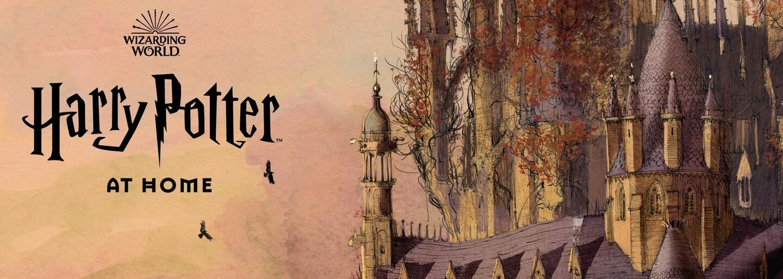 Príbehy Harryho Pottera budeš môcť počúvať na Spotify. Načítavať ho bude sám Daniel Radcliffe