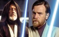 Príbehy Star Wars: Životný príbeh majstra Obi-Wana Kenobiho od jeho mladosti, cez dobrodružné misie s Qui-Gonom, až po tajomný pobyt v exile