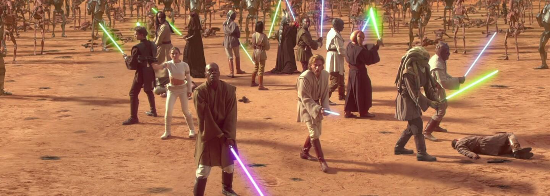 Príbehy zo sveta Star Wars: Ochrancovia mieru a spravodlivosti - rytieri Jedi. Odkiaľ pochádzajú a kedy začali ich spory so Sithmi?