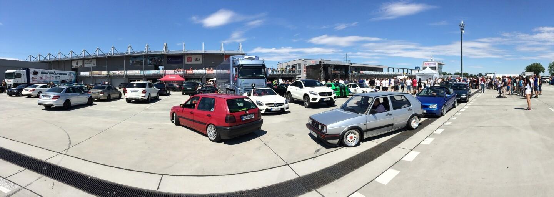 Priblíž si jedinečnú atmosféru tohtoročného German Cars Meetingu vďaka aftermovie