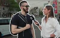 Prichádza čas letných festivalov! Barbora v uliciach zisťovala, akú hudbu počúvajú Slováci a na aké koncerty sa chystajú toto leto