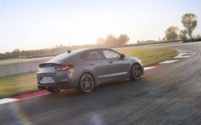 Prichádza kladivo na Octaviu RS. Famózny Hyundai i30 N útočí v štýlovom balení