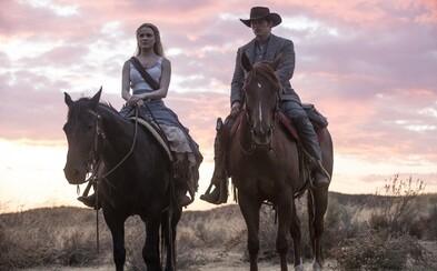 Přichází krvavá pomsta robotů. 2. série Westworldu láká na strhující a brutální jízdu