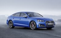 Prichádza úplne nové Audi A5 Sportback. Opäť mu nechýba štýl a ani výkonná, až 354-koňová verzia S5