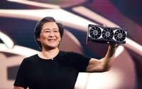 Prichádza zlatá éra PC hráčov? AMD predstavil nové grafiky Radeon