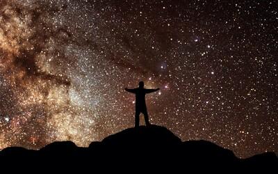 Přichází další vesmírné divadlo. Díky vynikajícím podmínkám již brzy uvidíme na obloze desítky meteorů