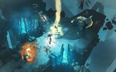 Přichází Diablo 4? Podle nového leaku hru představí na blížícím se Blizzconu už za pár dní