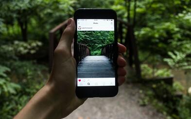 Prichádza radikálna zmena pre Instagram? Príspevky budeme prehliadať ako na Tinderi