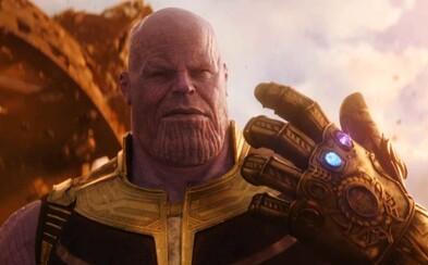 Príchod Thanosa, očakávané stretnutia aj skvelé súboje. Trailer pre Infinity War ponúkol naozaj veľa, pripomeňme si ho teda obrázkami