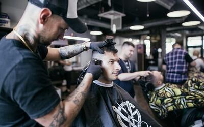 Príď sa ostrihať do MMG Freedom Barbers s obrovskou zľavou. Sú slovenskými priekopníkmi v tomto remesle
