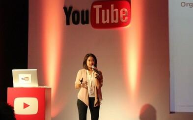 Príď sa pozrieť na bratislavský YouTube Partners workshop, kde sa dozvieš, ako efektívne spravovať svoj kanál