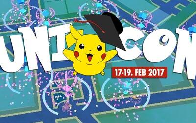 Príď si vyskúšať najnovšie herné technológie na trnavský festival UniCon, ktorý začína už o pár dní