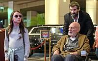 Pridalo štúdio do Logana potitulkovú scénu? Skončí naozaj Hugh Jackman ako Wolverine a čo hovorí na crossover s Deadpoolom?