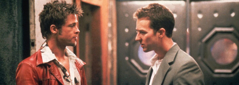 Príďte si do Refresher zóny vychutnať premietanie kultového Fight Clubu od Davida Finchera
