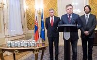 Priemerná nominálna mzda na Slovensku sa zvýšila na 1177 €. V Bratislave sa zarábalo cez 1400 €