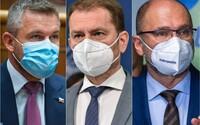 Prieskum: Fico predbehol Matoviča, štiepenie extrémistov by z parlamentu vyradilo Kotlebu aj Uhríka