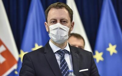 PRIESKUM: Hegerovmu kabinetu dôveruje pri zvládaní pandémie len 17 percent ľudí