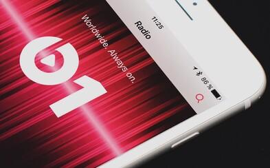 Prieskum odhalil, akú hudbu máte možnosť najčastejšie počuť  na Beats 1