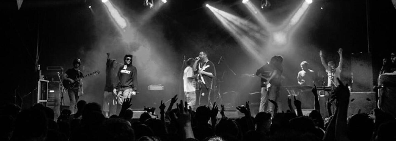 Přijď se dnes urvat do Crossu. Na oficiální launchparty letošního Outlook Festivalu vystoupí Levelz, Jon Kennedy nebo DJ Smack