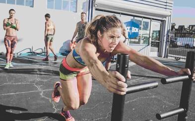 Přijď se podívat na největší fitness festival ve střední Evropě a zacvič si se stovkami dalších za hudebního doprovodu