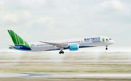 Přímá letecká linka mezi Prahou a Vietnamem? Bamboo Airways chtějí od roku 2020 létat třikrát týdně