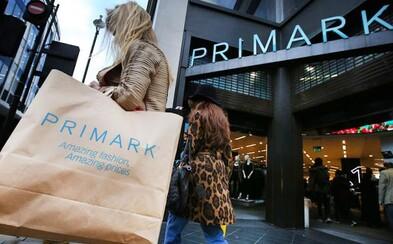 Primark by mal čoskoro otvoriť svoju historicky prvú predajňu na Slovensku. Odevný reťazec sa údajne zaujíma o Bratislavu