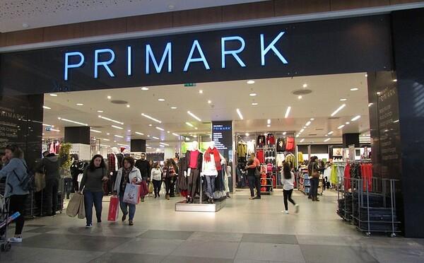 Primark otevře v Česku druhý obchod. Nacházet se bude v Brně