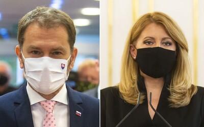 """Primárka, ktorú urazil Igor Matovič, vracia prezidentke vyznamenanie. Celoplošné testovanie nazvala """"2-dňovým divadlom"""""""
