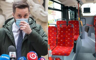 Primátor Vallo vysvetľuje, prečo Bratislava zrušila najlacnejšie, 15-minútové lístky na MHD: Alternatíva nebola o nič príjemnejšia