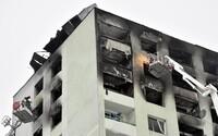 Primátorka Prešova chybne informovala o deviatich obetiach tragédie. Sedem je nájdených, ôsme telo zatiaľ nenašli (Aktualizované)