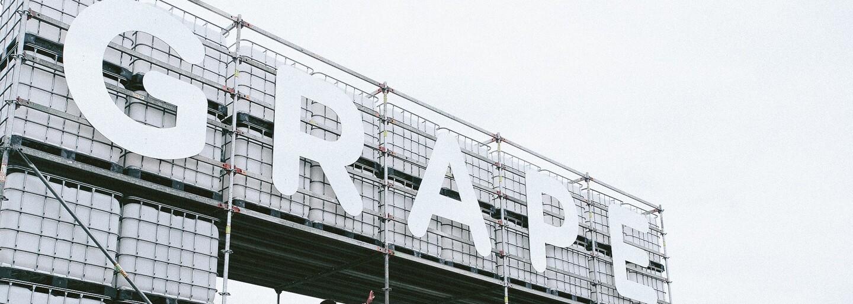Prinášame ti Grape playlist s interpretmi na tento ročník. Vypočuj si cez Spotify známe hity či dosiaľ neobjavené klenoty